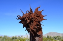 Borrego Springs Sculptures (22)