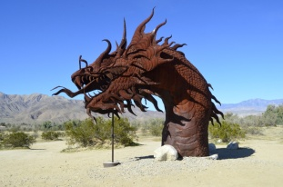 Borrego Springs Sculptures (25)