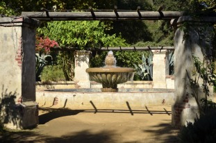 Morning at Descanso Gardens, 2 (10)