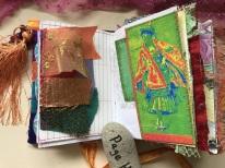 Sunshine and Swan Lake Journals (5)