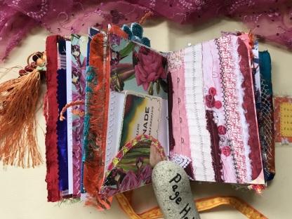 Sunshine and Swan Lake Journals (9)
