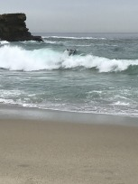 Surf's Up at Aliso Beach (3)