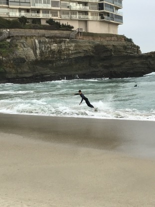 Surf's Up at Aliso Beach (6)